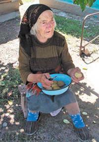 Старейшая женщина планеты живет в России