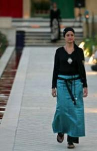 Мавританский стиль – в моде