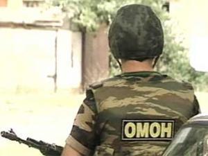 В Чечне взорвалось кафе, где отдыхали бойцы ОМОНа