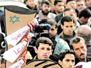 Израильская оппозиция протестует против блокады в Газе