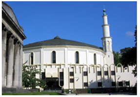 Бельгийцы предлагают переоборудовать церкви в мечети