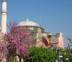 Стамбул шесть веков был столицей мусульманского мира
