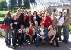 Молодежь – ресурс развития общества