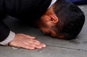 Египет: зарплата влияет на продолжительность молитвы