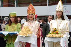 В Мордовии пройдет заседание Исполкома Всемирного конгресса татар