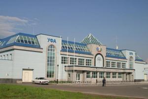 В аэропорту Уфы появится молельная комната для мусульман