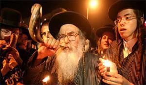 """Иудеи выступили с резкой критикой """"юбилейного"""" шествия израильских содомитов"""