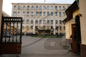 Пикет против закрытия татаро-турецких лицеев – у Генеральной прокуратуры РФ