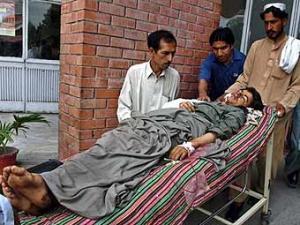 США нанесли воздушный удар по пакистанским военным