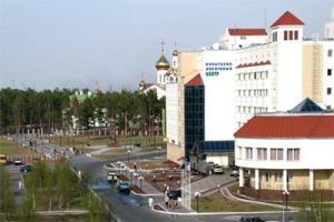 В Когалыме мусульмане составляют около 40 % населения