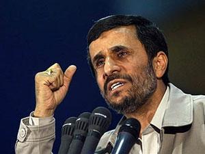 Президент Ирана обвинил Запад в организации продовольственного кризиса