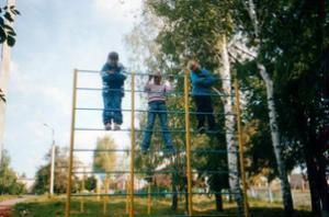 """Летний лагерь """"Романтик"""" приглашает ребят"""