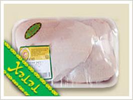 """Коммерческая фирма """"Сибверан"""" во главе с Яковом Николаевичем Дисем, которая на протяжении 5 лет занимается выращиванием цыплят-бройлеров, предложила покупателям продукты с маркировкой """"халяль""""."""
