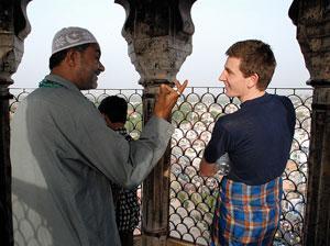 Алимы призвали мусульман развивать диалог с христианами и евреями