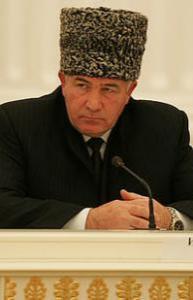 Бомба с угрозами русскоязычному населению – это провокация