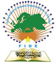 Логотип ФЕОИ
