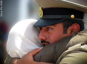 Кувейтским военным разрешили носить бороды
