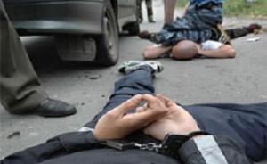 """В Москве арестована банда скинхедов, подозреваемых в убийстве 20 """"неславян"""""""