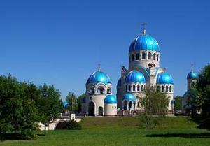В Москве построят еще один православный храм