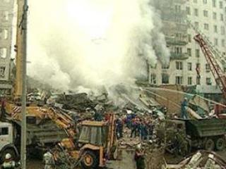Пострадавшие при взрыве дома в Москве обратились к Дмитрию Медведеву