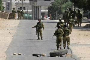 На Западном берегу убиты два палестинца