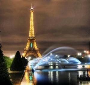 Франция возглавит союз с арабскими странами