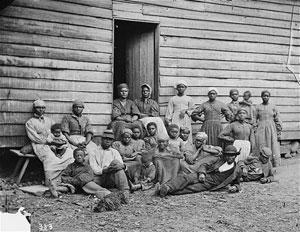 Америка извинилась перед афроамериканцами за рабство их предков