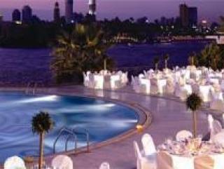 Каирский Grand Hyatt вполне мог бы стать одним из самых популярных мест отдыха для мусульман…