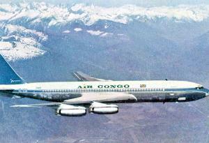 ОАЭ покупают конголезские авиалинии