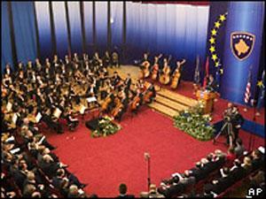 Косовары получают новые паспорта