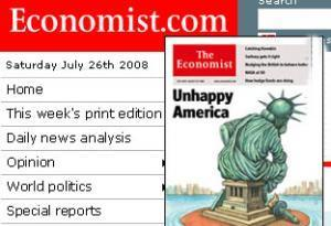 Economist: В России 25 млн. мусульман