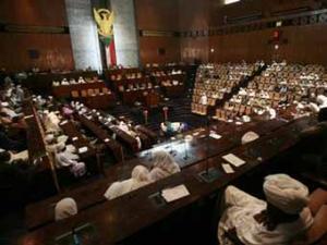 Заседание Лиги Арабских государств в Каире