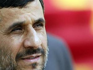 Ахмадинежад собирается в Нью-Йорк