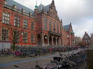 """Голландия вводит """"авторские"""" санкции против иранских студентов"""