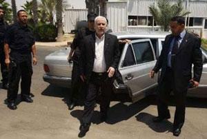Делегация ХАМАС прибывает в Каир для обсуждения ситуации в секторе Газа
