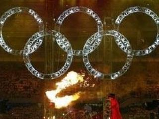 Китай заработал на еще не начавшейся Олимпиаде $700 млн