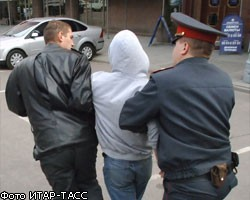 Массовая драка в Москве – нападение экстремистов