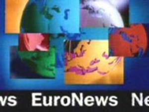 Телеканал Euronews по-арабски