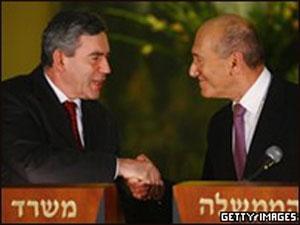 Британский премьер решил поддержать израильскую агрессию против Ирана