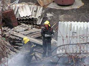 В результате взрыва в Москве пострадали граждане Узбекистана