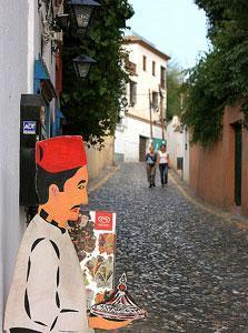 Марокко становится популярным маршрутом у западных туристов
