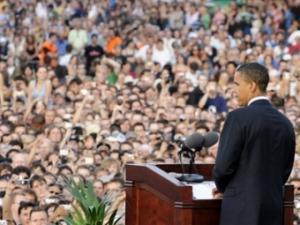 """Барак Обама: """"Афганский народ нуждается в наших и ваших войсках"""""""