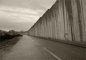 ООН: строительство израильского барьера наносит палестинцам огромный ущерб
