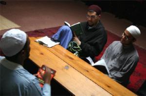 Марокканские богословы едут в Европу