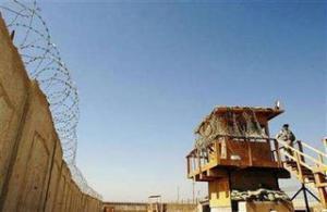 Узники тюрьмы Абу-Грейб судятся со своими палачами