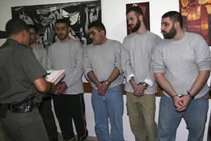 Хезболла и израильтяне обмениваются пленными
