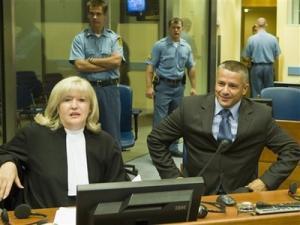Апелляционный суд ООН оправдал героя-боснийца