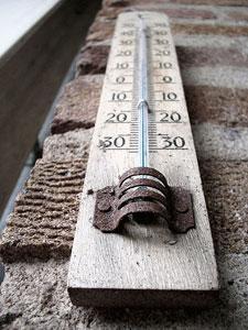В Москве станет жарко