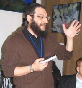 Российские иудеи выступили за развитие отношений с Саудовской Аравией