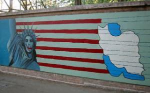 Американцы возвращаются в Иран